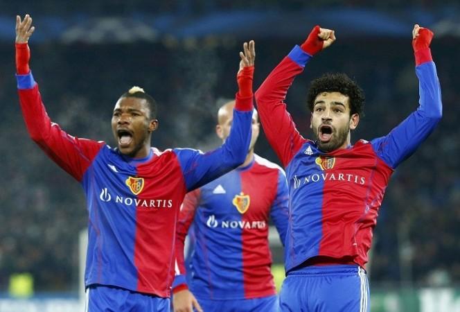 Basel Salah