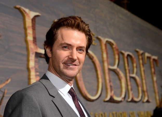 Los Angeles Premiere of 'Hobbit: Desolation of the Smaug'