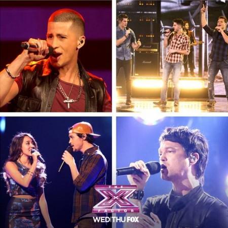 The X Factor USA 2013