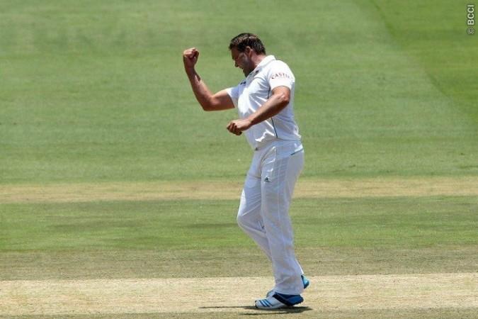 Jacques Kallis South Africa