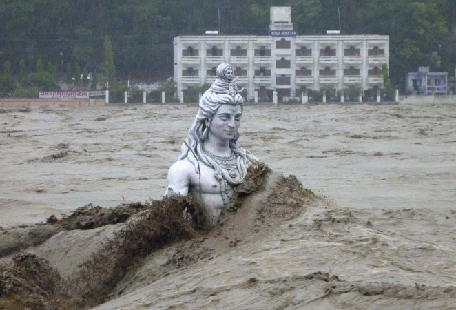 Uttarakhand Disaster left over 5,700 dead
