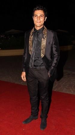 Randeep Hooda (Varinder Chawla)