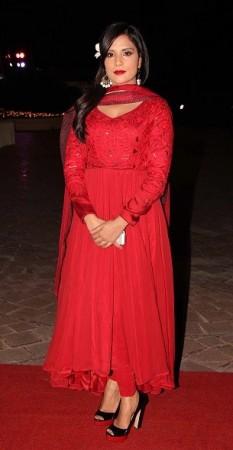 Richa Chadda (Varinder Chawla)