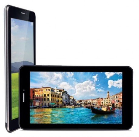 iBall Slide 3G 7271 HD7 Launched in India; Price and Availability Details