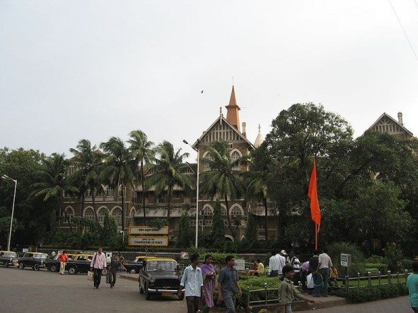 Mumbai Police headquarters