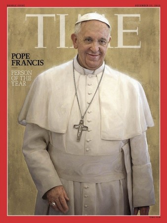 Time's Person of the Year cover/TIME