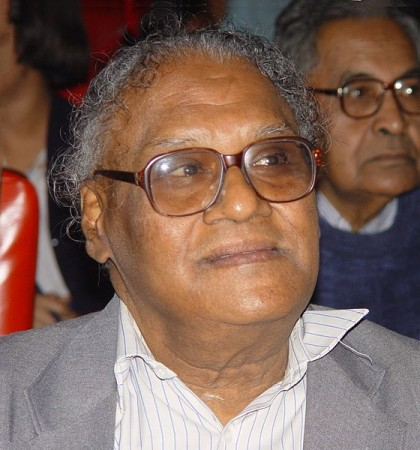 CNR Rao (Wiki commons)
