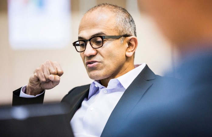 Indian American Satya Nadella Anointed as the Third CEO of Microsoft; Expected Challenges Ahead