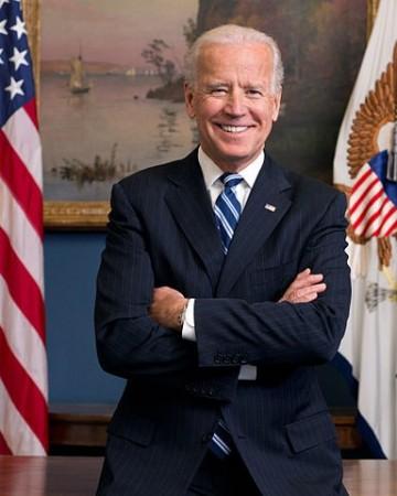 Joe Biden/Wikicommons