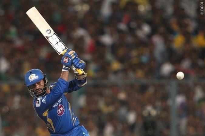 Dinesh Karthik Mumbai Indians IPL