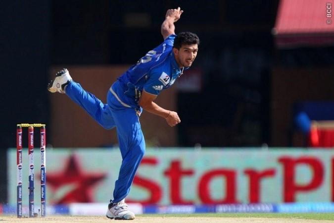 Rishi Dhawan Mumbai Indians IPL