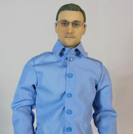 Enward Snowden Action Figure (Credit: thatsmyface.com)