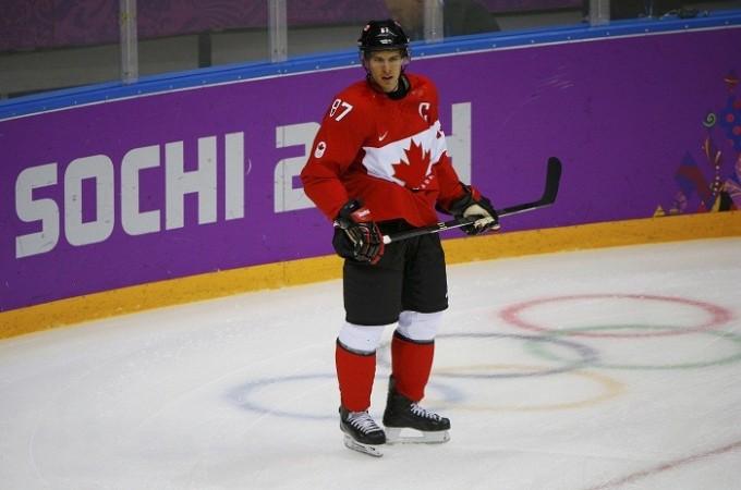 Sidney Crosby Canada