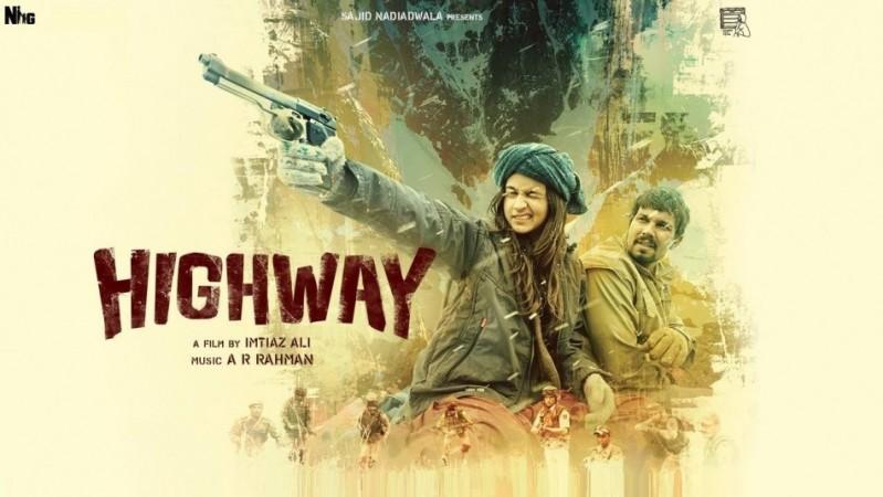 Highway (Facebook)