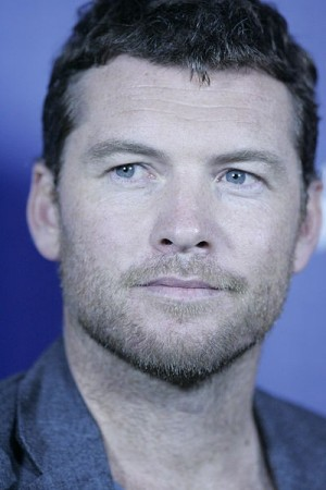 Sam Worthington (Wiki Commons)