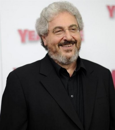 Actor/director Harold Ramis