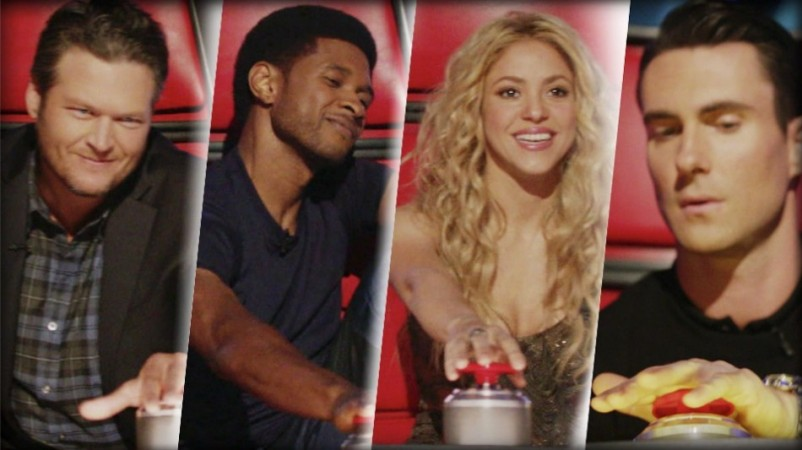 The Voice Season 6