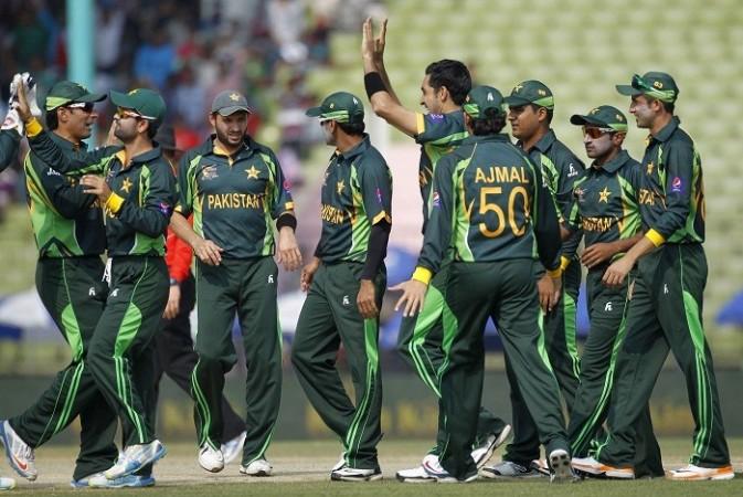 Pakistan Umar Gul