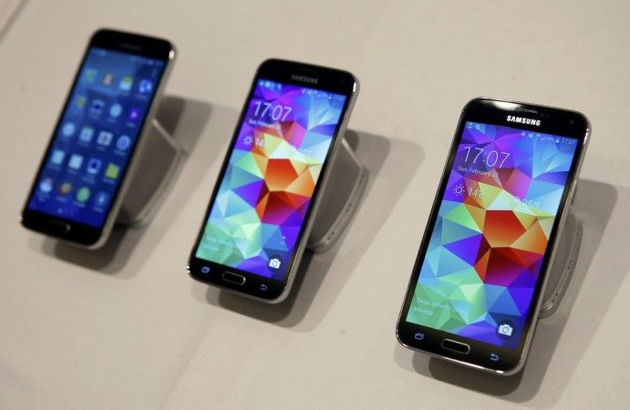 Samsung Galaxy S5 4G-LTE model with Snapdragon 801 CPU to Debut in India Soon