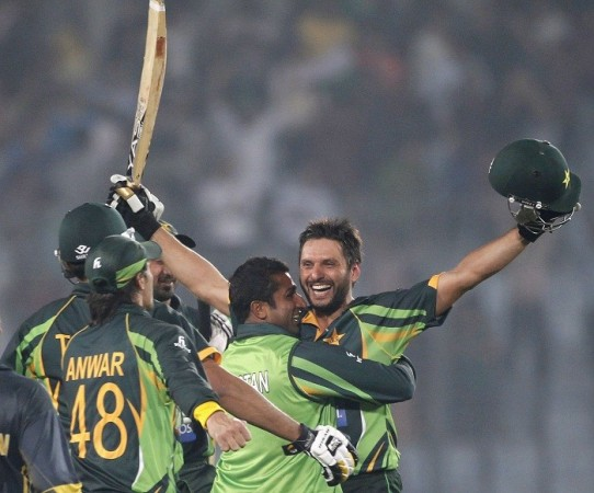 Pakistan players: 67 students in a university in Meerut were suspended for cheering Pakistan during the match