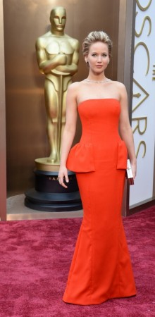Jennifer Lawrence (Reuters)