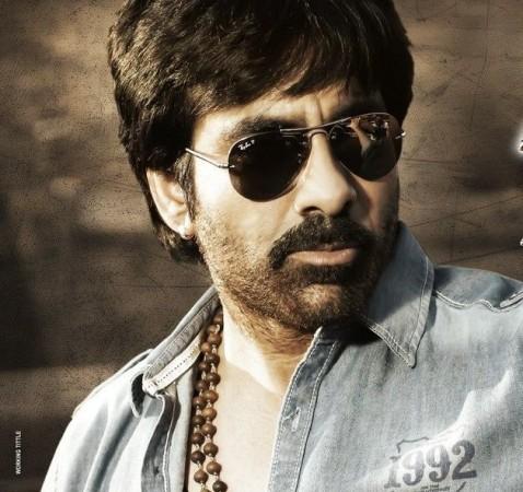 Ravi Teja (Fan-made Facebook page)