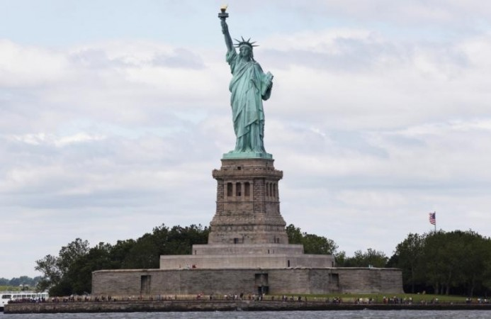 Statue of Liberty, Sydney Opera House May Soon be Lost Due to Sea Level Rise: Scientists Warns