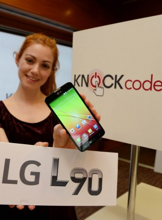 LG Mid-Range Smartphone 'Series 3 L90' with KitKat OS up for Grabs at Online Stores in India