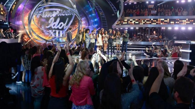 American Idol 2014