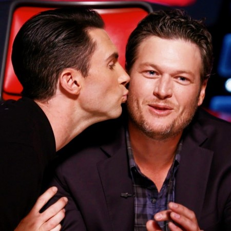 The Voice USA 2014