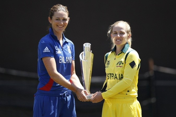 ICC Women's World T20