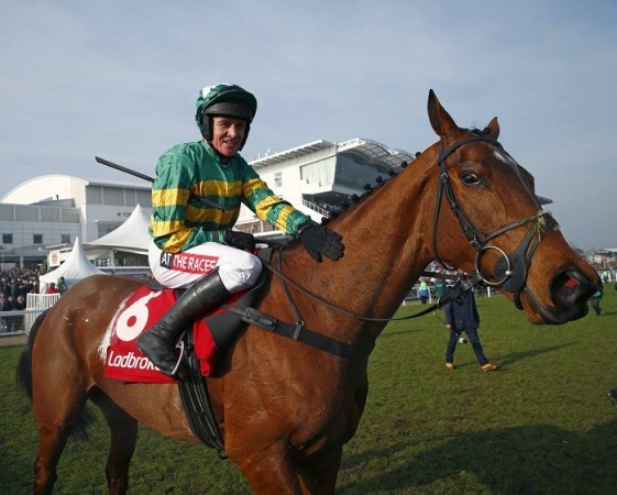Barry Geraghty More Of That Cheltenham Horse Racing