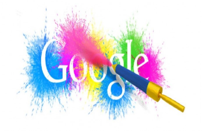 Happy Holi: Google Celebrates Festival OF Colours With Colourful Doodle