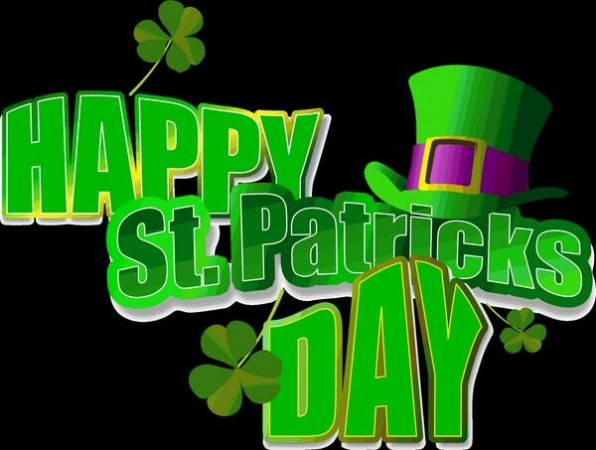 Happy St Patrick's Day 2014: Here are some of the quotes,  blessings, symbols and food to share on this important Irish Holiday