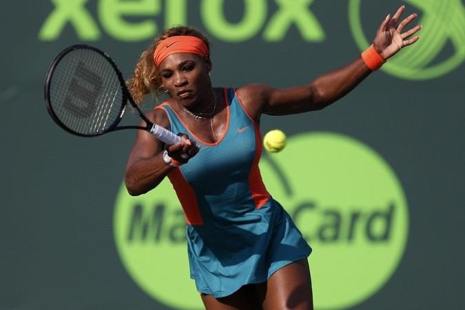 Miami Open 2014