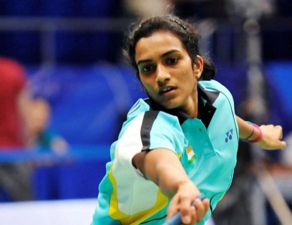 India Open Super Series