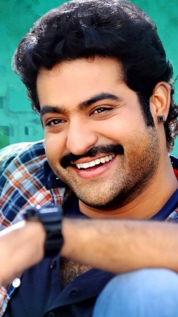 Jr NTR and his wife are going to become parents (Facebook)