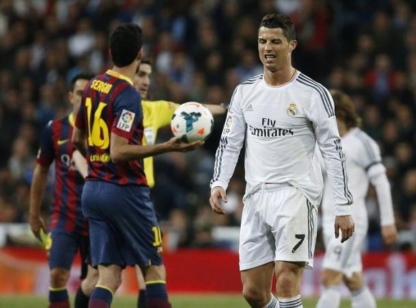 Ronaldo Real Marid