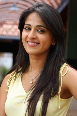 Anushka Shetty (Facebook)