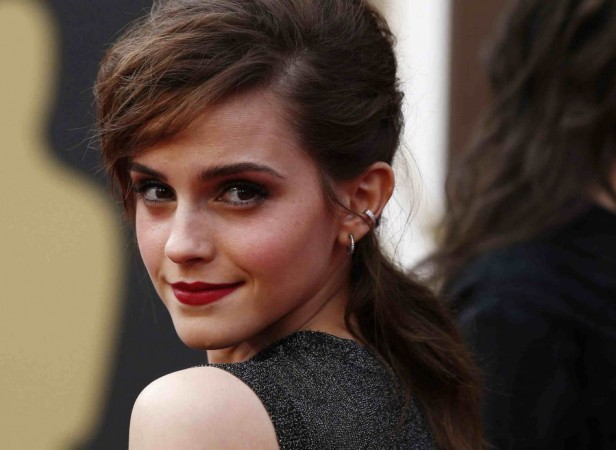 Emma Watson Prepares for 'Noah' Premiere with High Expectations