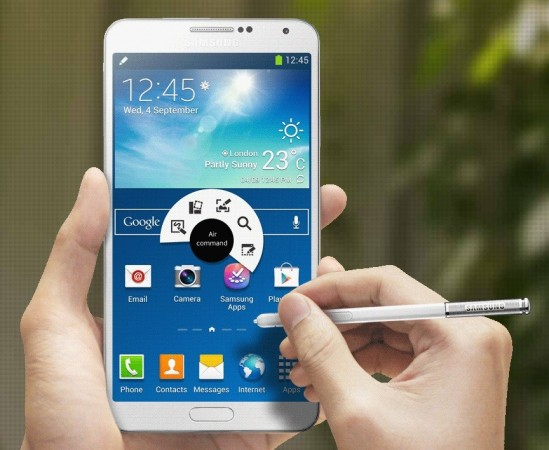 samsung galaxy note 4 release date 3 days to go before