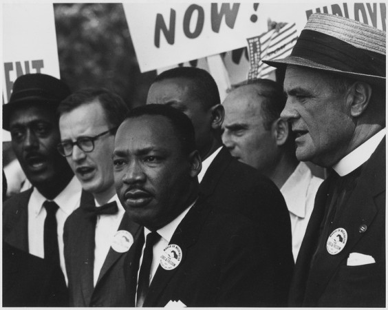 April 4 is the death anniversary of Dr. Martin Luther King, Jr., who fought for equality. Here are top 20 quotes to remember him. (Photo: Wiki Commons)