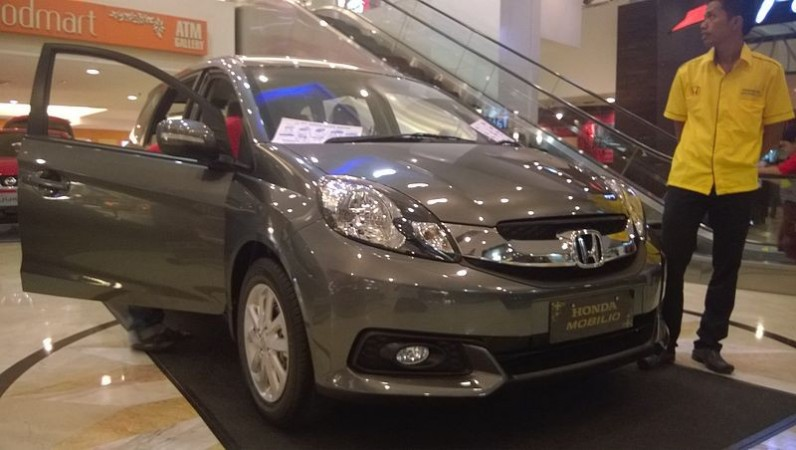 Honda Jazz and Mobilio to Undergo Production in India; Launch, Price Details