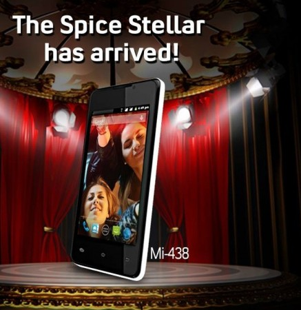 Spice Stellar Glide