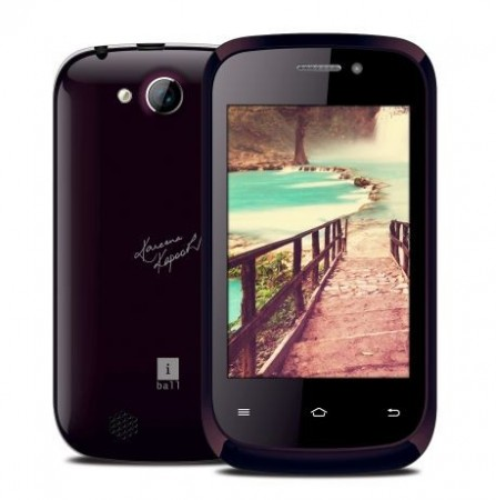iBall Andi 3.5Kke Genius, Winner Budget Android Smartphone Listed Online