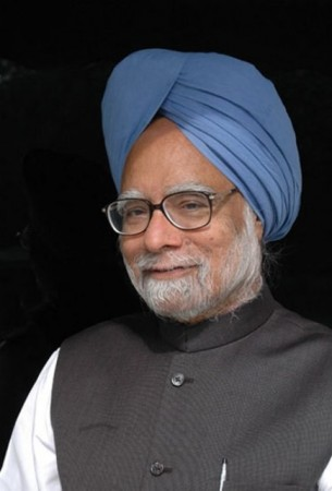 Indian Prime Minister Manmohan Singh (Official site of PM's office)
