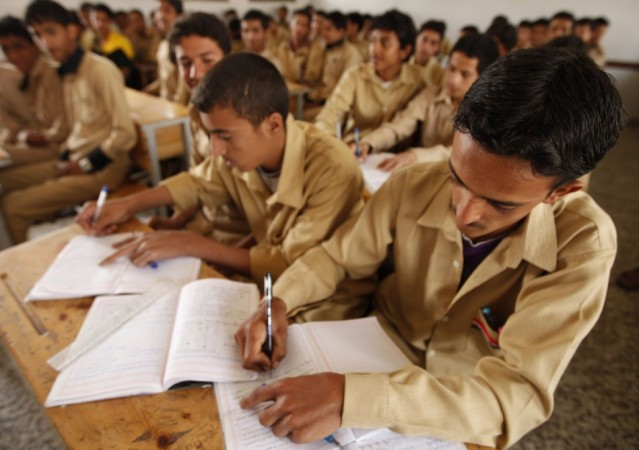 Students (Representational Photo)
