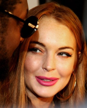 Lindsay Lohan (Photo: WikimediaCommons/Toglenn)