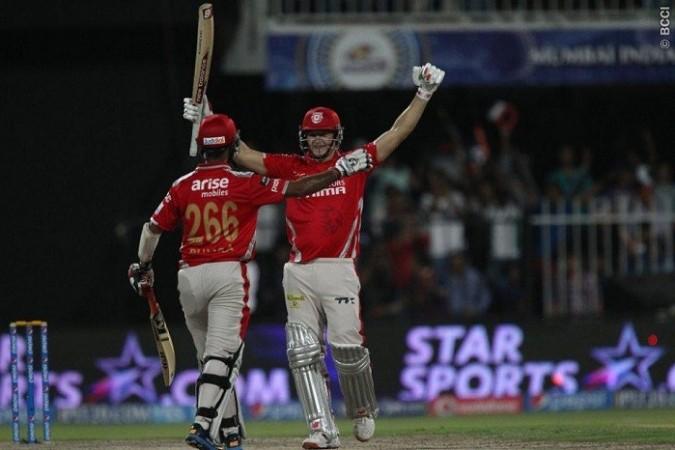 David Miller Cheteshwar Pujara Kings XI Punjab
