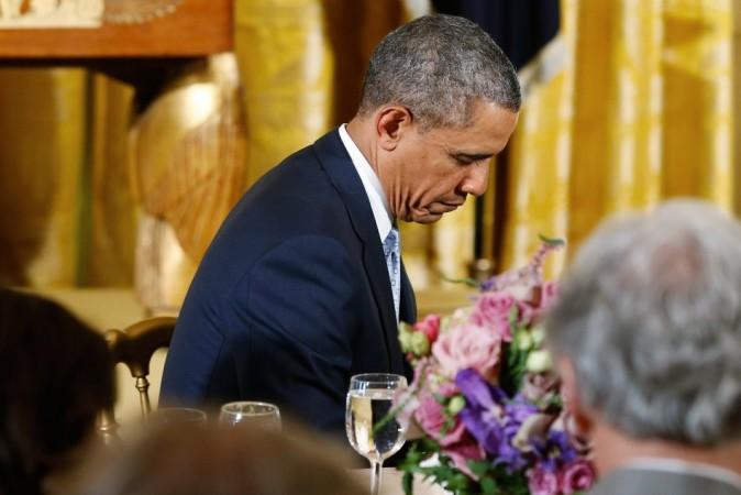 US President Barack Obama (Photo: Reuters)